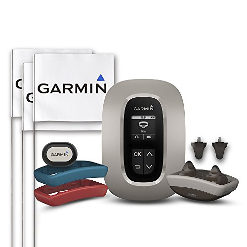 Garmin デルタ Inbounds System, Wireless containment System (海外取寄せ品)