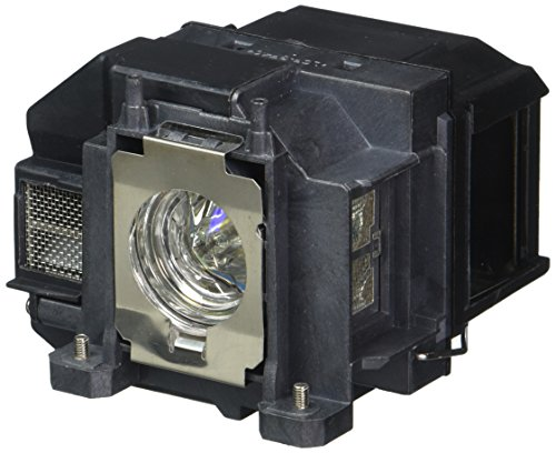 eReplacements ELPLP67-ER FP ランプ compatible bulb Epson: Projector アクセサリー (海外取寄せ品)