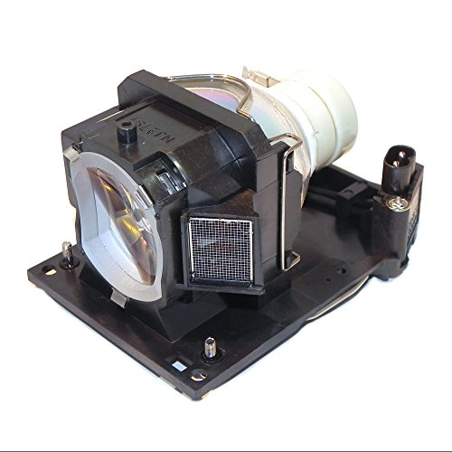 eReplacements DT01433-ER Compatible FP ランプ Projector アクセサリー (海外取寄せ品)