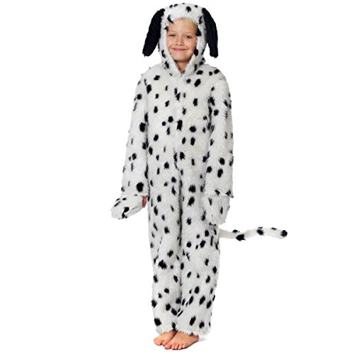 Dalmatian コスチューム for yrs キッズ Dalmatian 4-6 for yrs (海外取寄せ品), 西谷商店:f29c9984 --- officewill.xsrv.jp
