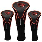 登場! Oregon State Headcovers Beavers State セット of 3 Golf Beavers Headcovers (海外取寄せ品), 布団のソムリエ:8cd61f48 --- demo.merge-energy.com.my