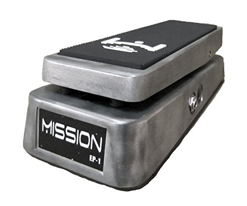 Mission Engineering EP-1 Expression Pedal - メタル (海外取寄せ品)