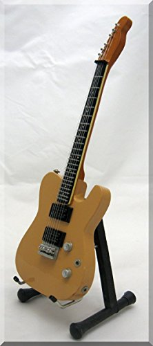 PETE TOWNSHEND ミニチュア Guitar Tele Schecter The WHO (海外取寄せ品)