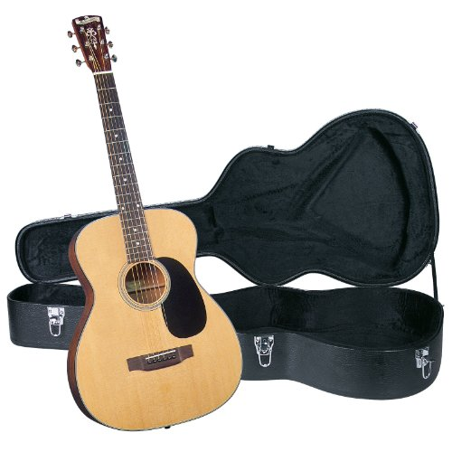 Blueridge BR-42 Contemporary Series Acoustic 12-fret 000 Guitar with Hardshell ケース (海外取寄せ品)
