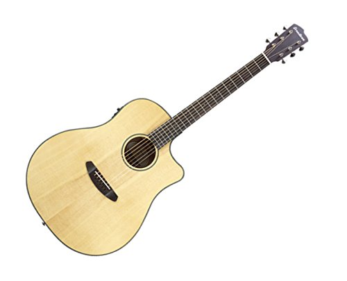 Breedlove Discovery Dreadnought CE Sitka-Mahogany Acoustic-Electric Guitar (海外取寄せ品)