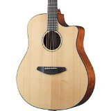 Breedlove ソロ DREADNOUGHT ソロ Dreadnought Acoustic-Electric Guitar ナチュラル (海外取寄せ品)