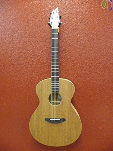 Breedlove USA Concert Day Light E Mahogany Acoustic-Electric Guitar (SN:23476) (海外取寄せ品)