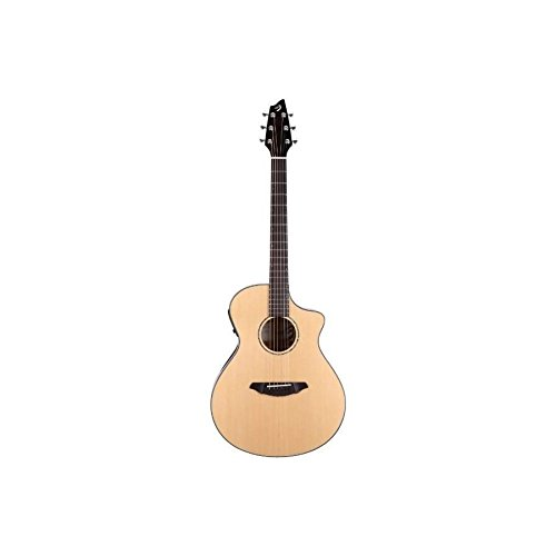 Breedlove ソロ C35/SMe Acoustic-Electric Dreadnought w/ ケース (海外取寄せ品)