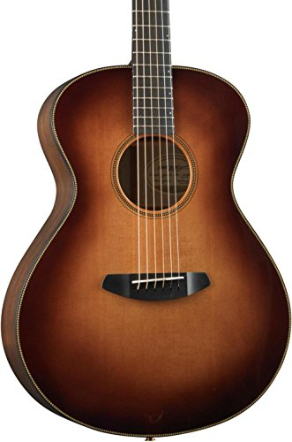Breedlove Oregon Concert Burst Acoustic-Electric Guitar Whiskey Burst (海外取寄せ品)