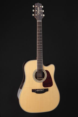 Takamine GD90CE-ZC Acoustic-Electric Guitar (海外取寄せ品)