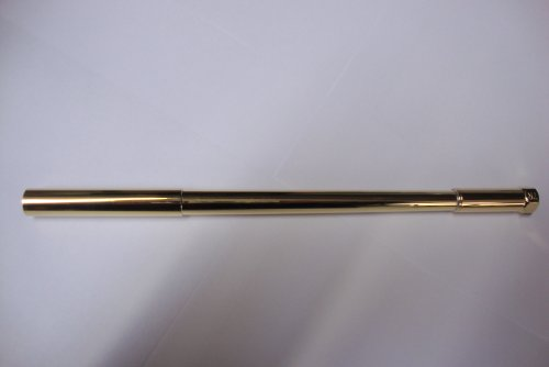 Bach Stradivarius C180 Leadpipe, 6R, Raw Brass (海外取寄せ品)