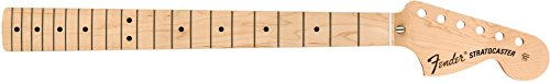 フェンダー Fender クラシック Series '70s Stratocaster 3-Bolt Mount U ネック - Maple Fingerboard (海外取寄せ品)