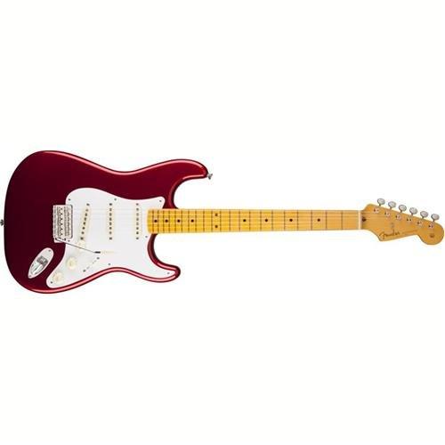 Fender クラシック Series '50s Stratocaster, Maple Fingerboard - Candy Apple レッド (海外取寄せ品)