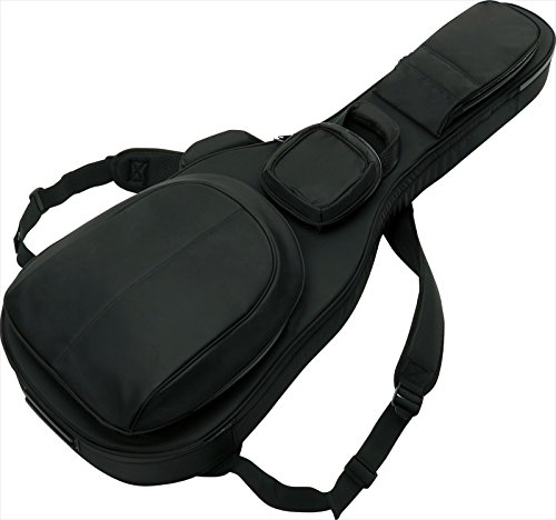 Ibanez POWERPAD IGB924BK Electric Guitar Gig Bag, ブラック (海外取寄せ品)