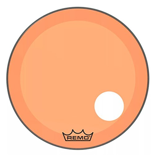 Remo Bass Drum Heads (P3-1324-CT-OGOH) (海外取寄せ品)