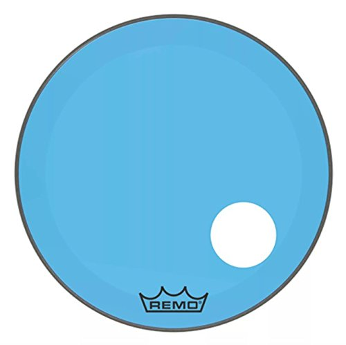 Remo Bass Drum Heads (P3-1324-CT-BUOH) (海外取寄せ品)