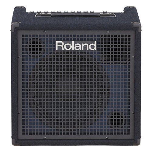 Roland KC-400 ステレオ Mixing 4-Channel Keyboard Amplifier (海外取寄せ品)