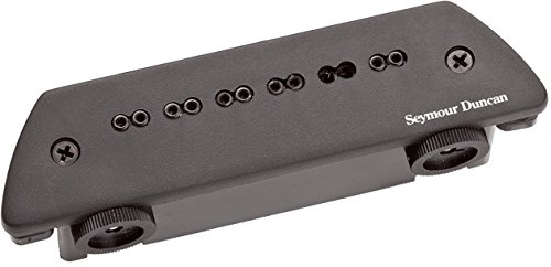 Seymour Duncan アクティブ Mag Acoustic In Hole Pickup (海外取寄せ品)