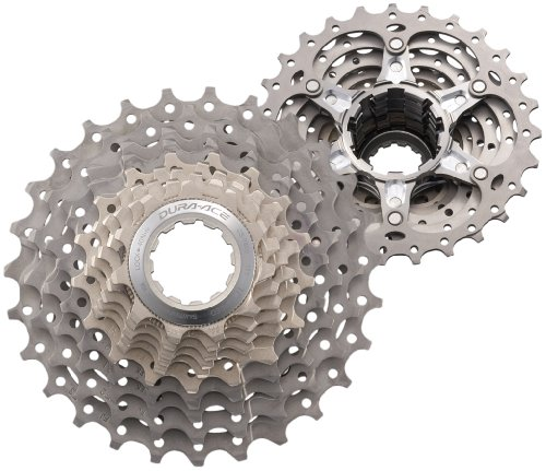 Shimano CS-7900 Dura Ace Bicycle Cassette (10-Speed, 11/23T) (海外取寄せ品)