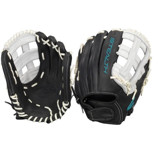 Easton ステルス プロ Fastpitch Series Infield/Pitcher パターン グローブ (海外取寄せ品)