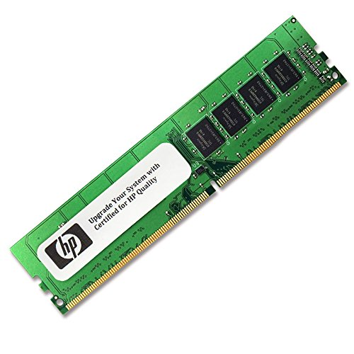 16GB Certified for HP RAM メモリ memory DDR4-2400 2Rx8 DIMM p/n Z9H57AT by Arch メモリ memory (海外取寄せ品)