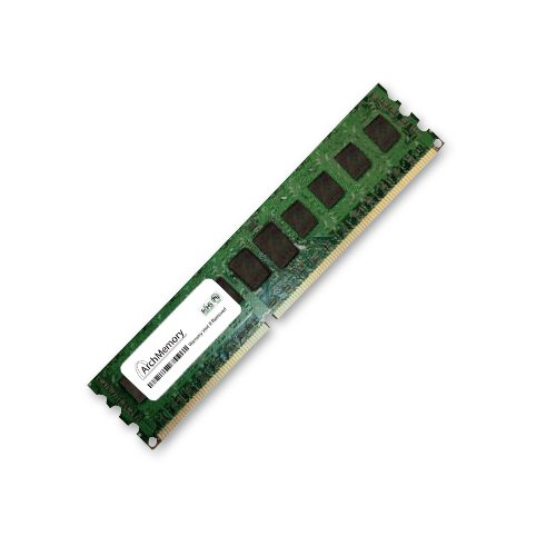 4GB デュアル Rank レジスター ECC RAM メモリ memory Upgrade for HP ProLiant DL360p Xeon 8-Core 2.0GHz (646904-001) by Arch メモリ memory (海外取寄せ品)