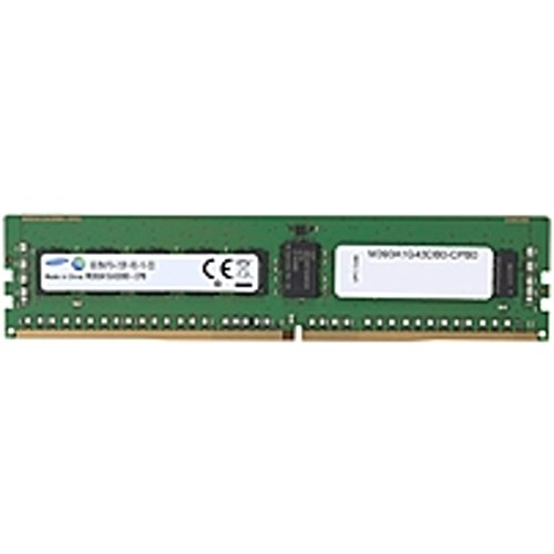 サムスン DDR4-2133 8GB/512Mx8 ECC/REG CL15 Server メモリ memory M393A1G43DB0-CPB0 (海外取寄せ品)
