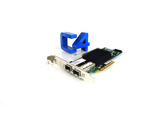 HP CN1100E 2P CONVERGED NETWORK ADAPTER (海外取寄せ品)