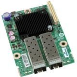 Intel 10 Gigabit デュアル Port X540-BT2 I/O モジュール Network Adapter AXX10GBTWLIOM (海外取寄せ品)