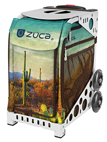 ZUCA スポーツ インサート Bag - Cacti (Frame Not Included) (海外取寄せ品)