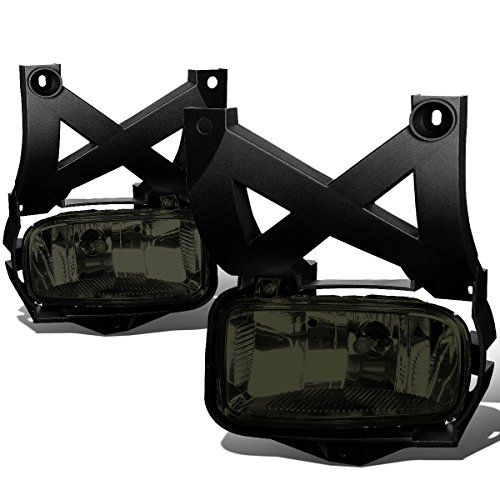 Ford Escape ペア of Bumper Driving Fog ライト (Smoked Lens) (海外取寄せ品)