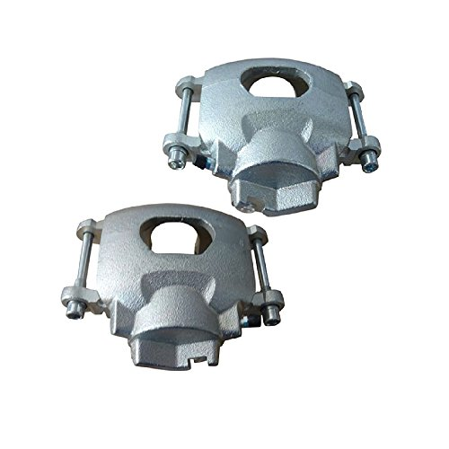 New Front Left Right Brake Calipers For Arctic Cat Prowler 550 With Pads 09-15