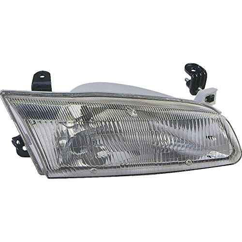 Toyota Camry Headlight Assembly Right Side (海外取寄せ品)