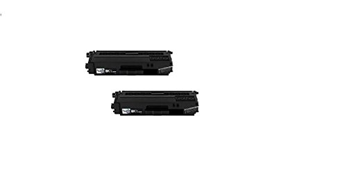 Calitoner Compatible Laser Toner Cartridges リプレイスメント Brother TN336 ブラック Use for Brother MFC-L8600CDW, MFC-L8850CDW, HL-L8250CDN, HL-L8350CDW, HL-L8350CDWT Printer- (2 Pack) (海外取寄せ品)