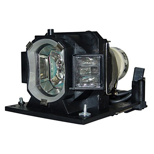 new Yanuoda Projector ランプ モジュール DT01251 for Hitachi BZ-1 / CP-A220N / CP-A221N (海外取寄せ品)