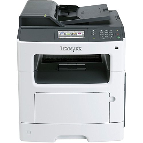 Lexmark 35ST871 Government MX410de Mono Laser MFP (海外取寄せ品)