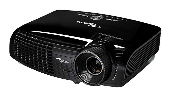 Optoma EH300 1080p 3800 Lumen Full 3D DLP Projector (Discontinued by Manufacturer) 「汎用品」(海外取寄せ品)
