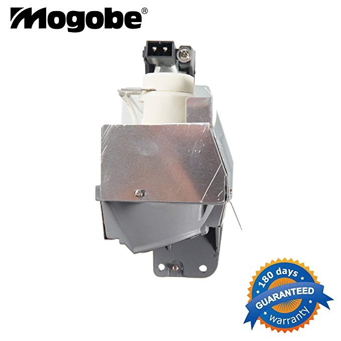 For 5J.J6E05.001 Compatible projector ランプ with ハウジング フィット for BENQ MX662/MX720 projector by Mogobe (海外取寄せ品)