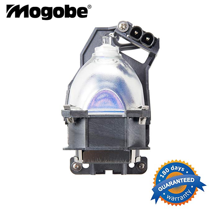 For ET-LAE900 Compatible projector ランプ with ハウジング フィット for Panasonic PT-AE900/PT-AE900U projector by Mogobe (海外取寄せ品)