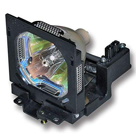 Maxii POA-LMP31 original lamp with housing Fit for SANYO PLC-SW10/£/¬PLC-SW15/£/¬PLC-XW10/£/¬PLC-XW10E/£/¬PLC-XW15