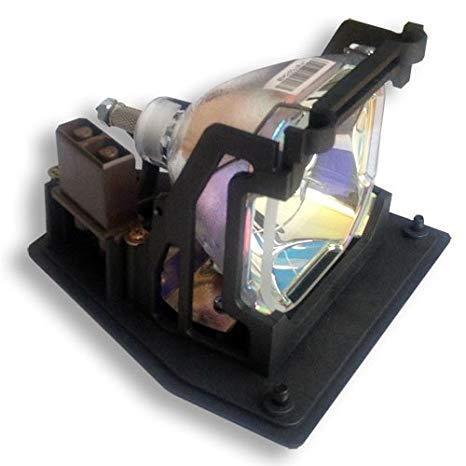 Compatible A+k Projector ランプ, Replaces Part ナンバー 21 126 with ハウジング 「汎用品」(海外取寄せ品)