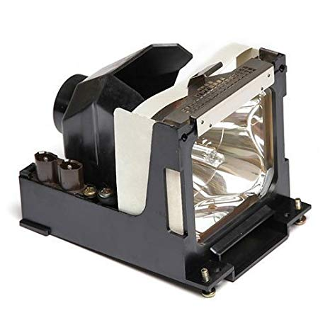 Compatible Eiki Projector ランプ, Replaces Part ナンバー 610 303 5826 with ハウジング 「汎用品」(海外取寄せ品)