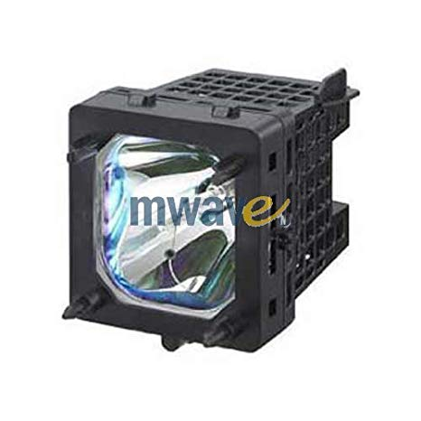 Mwave ランプ for ソニー KDS-60A3000 TV リプレイスメント with ハウジング by M-ウェーブ 「汎用品」(海外取寄せ品)