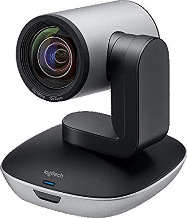 Logitech PTZ プロ 2 Camera ? USB HD 1080P ビデオ Camera for Conference Rooms (海外取寄せ品)