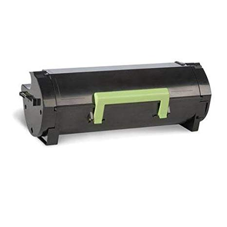 Lexmark 52D1X0E (521XE) Toner Cartridge for MS812 and MS811 Series Printers, 45000 Pages, ブラック (海外取寄せ品)