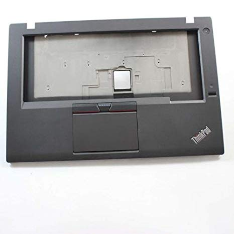 New Genuine レノボ ThinkPad T450 Palmrest TouchPad With Finger-プリント-リーダー 00HN549 (海外取寄せ品)