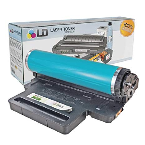 LD Refurbished Alternative for デル 330-3017 (C920K) Laser Drum Cartridge for your デル 1230/1235 Laser Printer (海外取寄せ品)
