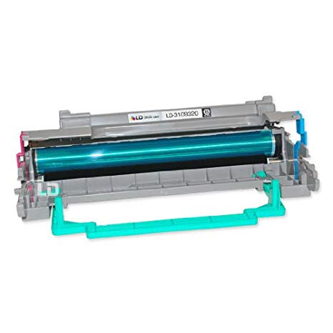 LD Refurbished Alternative for デル MY323 / 310-9320 Laser Drum Cartridge for your デル 1125 Laser Printer (海外取寄せ品)