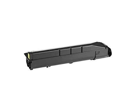Genuine Kyocera TK-8307K (1T02LK0US0) ブラック Toner Cartridge (海外取寄せ品)