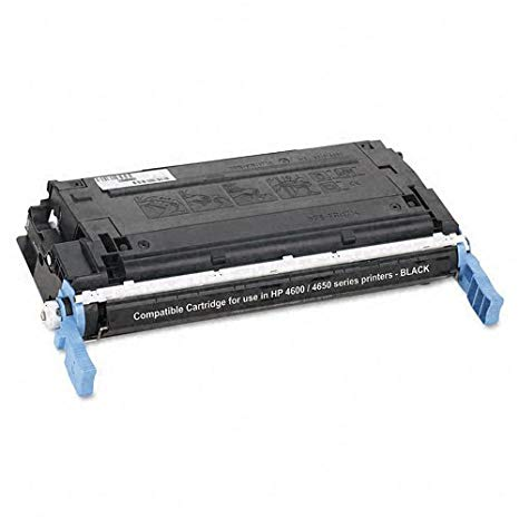 IVR83720 - Innovera Remanufactured C9720A 641A Toner (海外取寄せ品)